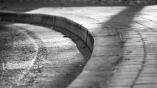 Straßenwellen
