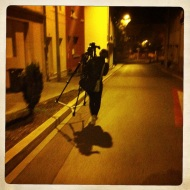 Lisa-Samira Henke/ Fotografin/Videografin/Kamera