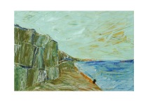 53 Chilton Chine Isle of Wight Acryl /2007/